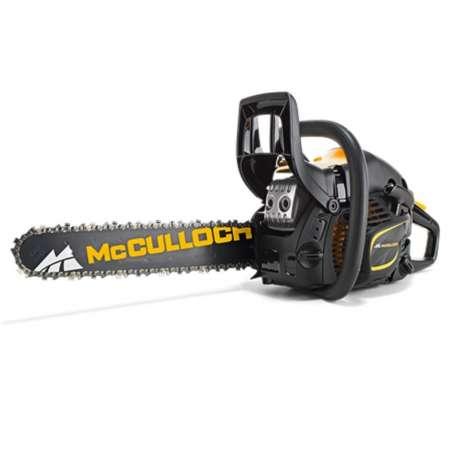 McCulloch 966631718 - Tronçonneuse McCULLOCH CS 450 Elite