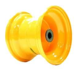 McCulloch 532125121 - Jante avant jaune