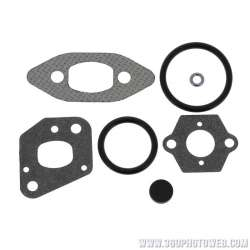 McCulloch 530069608 - Kit joint d'admission