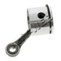545081864 - Kit piston complet avec bielle pour souffleur McCULLOCH