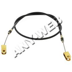 532440855-Câble de traction pour mowcart66 -95X McCULLOCH