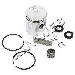 582628701-Kit piston complet pour tronçonneuse McCULLOCH