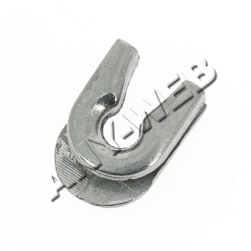 Œillet pour tête de fil HDO001 - HDO002
