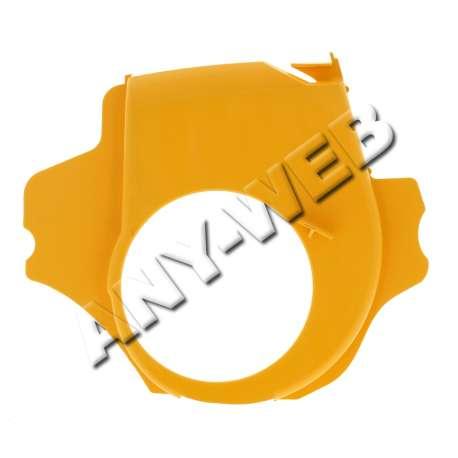 586583601-Carter de ventilation pour tronçonneuse CS50S McCULLOCH
