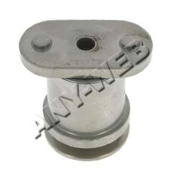 532421176-Support de lame pour tondeuse à gazon McCULLOCH ∅ 25mm