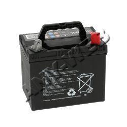 577041601-Batterie 24Ah 12V pour tracteur tondeuse McCULLOCH
