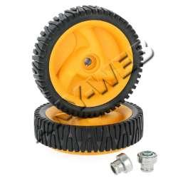 532421836-583719401-Pack roue avant + roulement de roue McCULLOCH