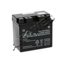 532436551- Batterie pour crossmowers McCULLOCH M105-77X - M105-77XC