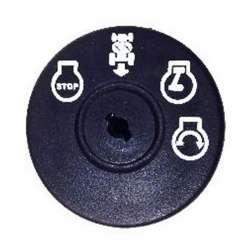 McCulloch 532193350 - Contacteur à clé