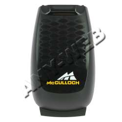501925801-Capot pour robot tondeuse ROB McCULLOCH