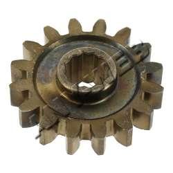 587934801-Pignon de boiter de transmission pour tracteur McCULLOCH