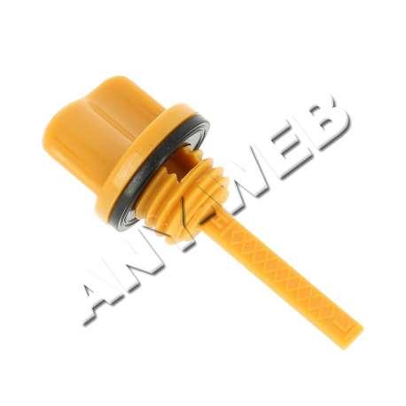 577469401-Bouchon d'huile moteur pour motobineuse McCULLOCH