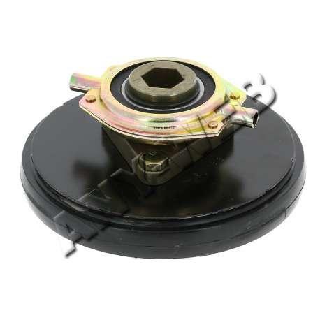 532437281-Poulie de transmission à friction pour MOWCART McCULLOCH