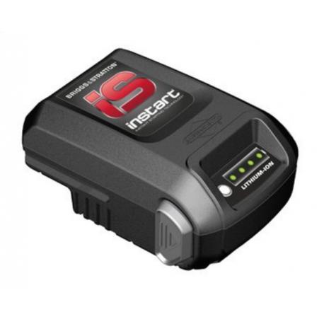 582192101-Batterie pour moteur Briggs and Stratton McCULLOCH