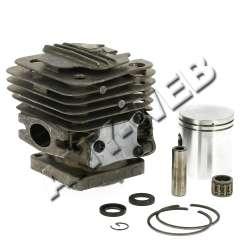 582630002-Cylindre piston pour tronçonneuse McCULLOCH