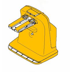 593246402-Tour de charge pour robot tondeuse McCULLOCH