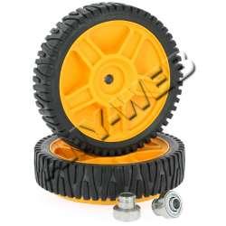 Pack roue avant + roulement