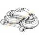 586147003-Carter de coupe nu pour coupe frontale McCULLOCH