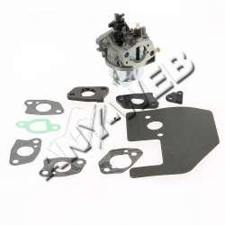 593058201-Carburateur complet pour tondeuse à gazon McCULLOCH