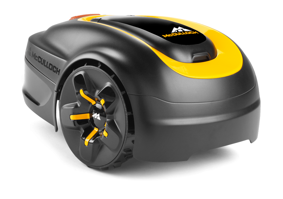Robot tondeuse ROB S600