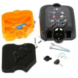 501424332-Kit filtre à air pour souffleur GB355BP McCULLOCH