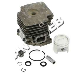 McCulloch 577380301 - Kit cylindre piston complet