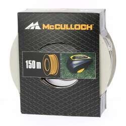 McCulloch 589402401 - Câble périphérique 589402401 x 150 m pour ROB