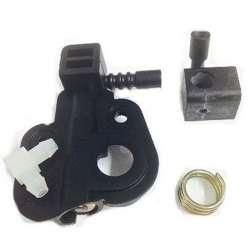 McCulloch 530071259 - Pompe à huile