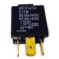 McCulloch 532431542 - Relais 40A
