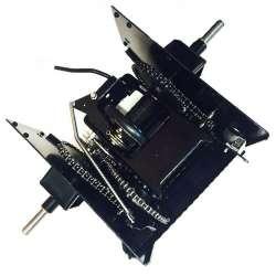 532436144 - Transmission arrière complète pour MOWCART 66 McCULLOCH