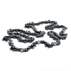 "McCulloch 577615137 CHO037 - Chaine 45cm / 72 Entraineurs 0,325"" 1.3mm."