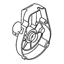 McCulloch 538241725 - Bloc joint motor CABRIO