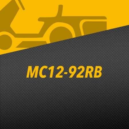 MC12-92RB