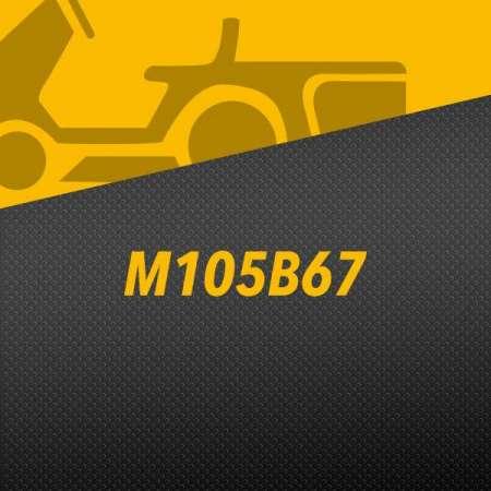 M105B67