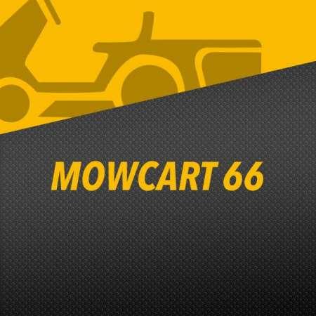 MOWCART 66