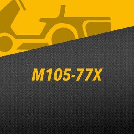 M105-77X
