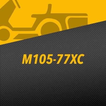 M105-77XC