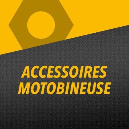 ACCESSOIRES MOTOBINEUSE
