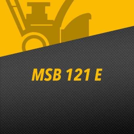 MSB 121 E