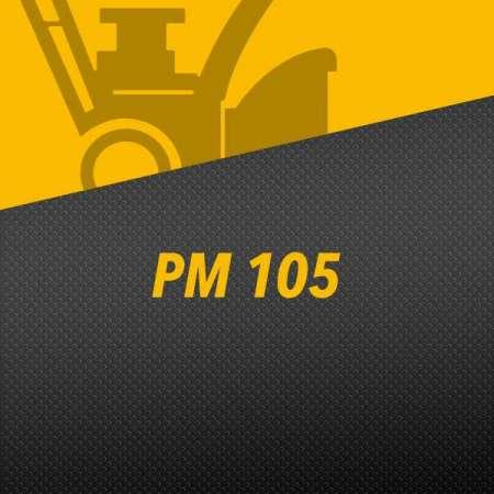 PM 105