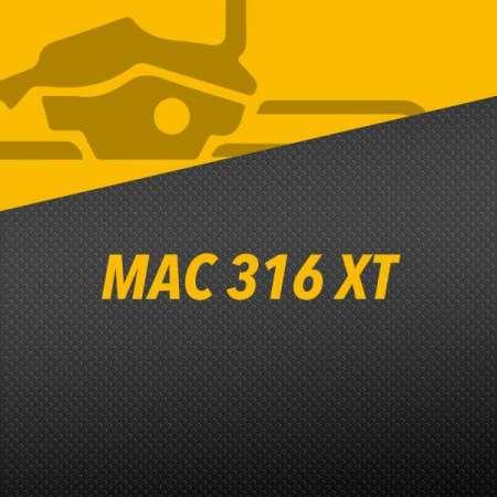 MAC 316 XT