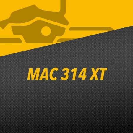MAC 314 XT
