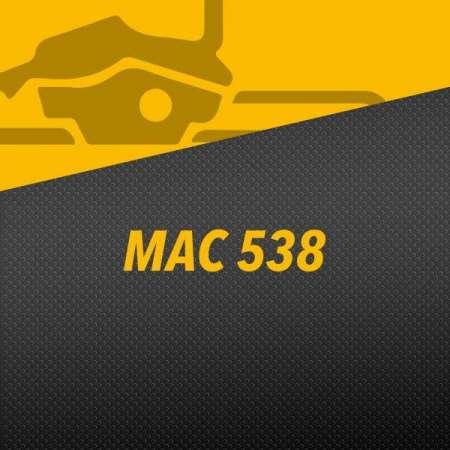 MAC 538