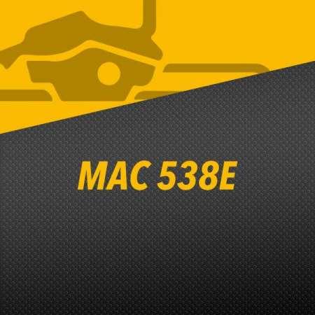 MAC 538E