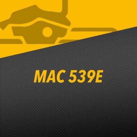 MAC 539E