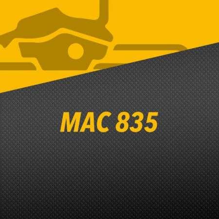 MAC 835