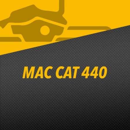 MAC CAT 440