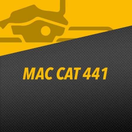 MAC CAT 441