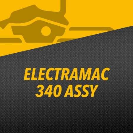 ELECTRAMAC 340 ASSY