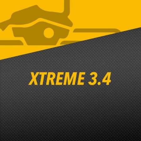 XTREME 3.4